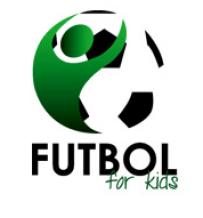 Futbol for kids logo