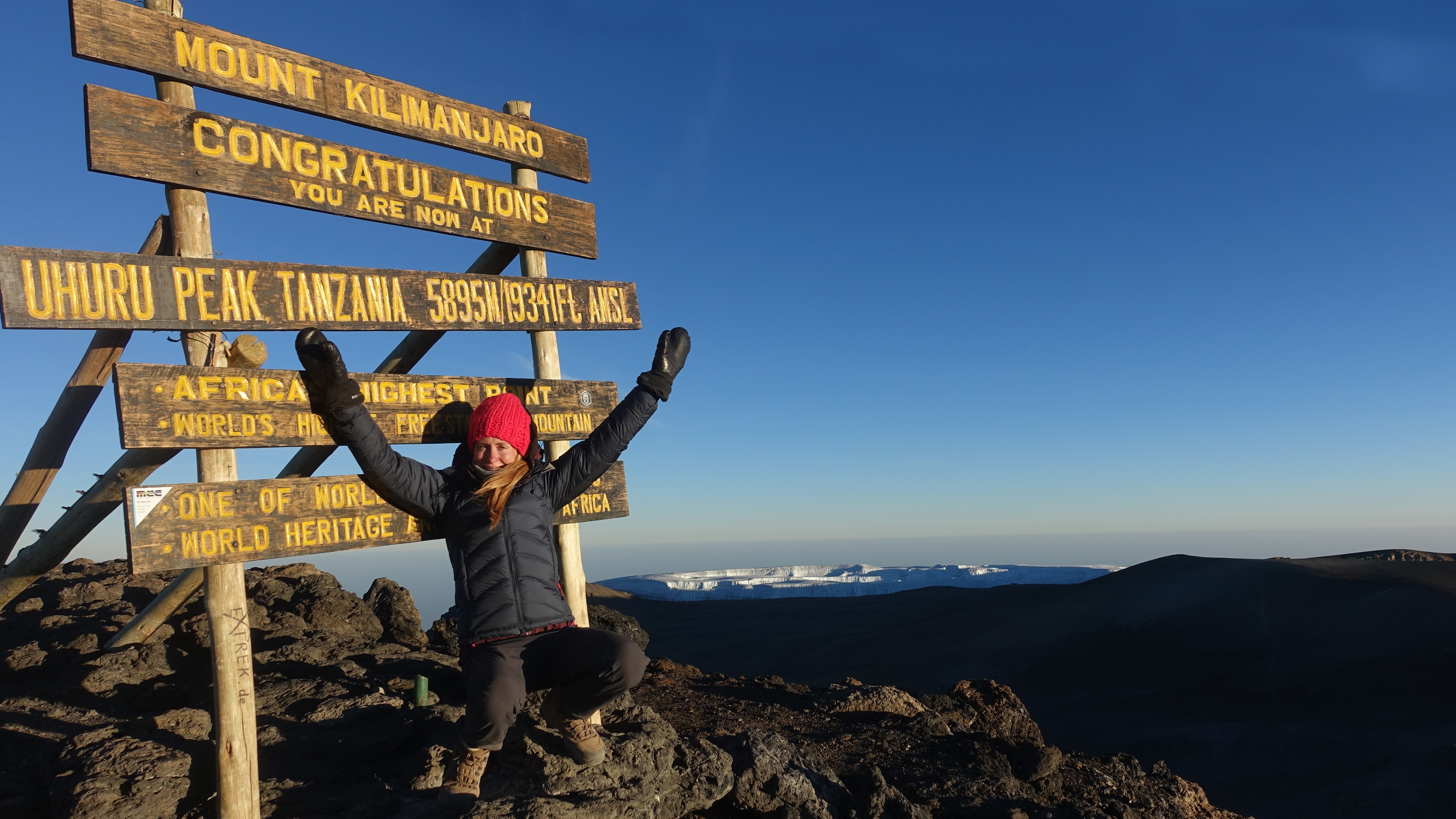 The Ultimate Guide | Climbing Mount Kilimanjaro