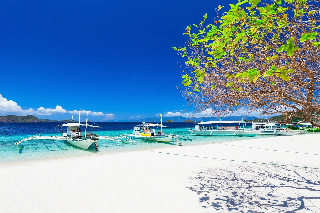 Boracay Island- A destination being destroyed by tourism