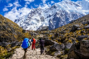 Time To Trek! A Starter Guide To Trekking In Peru