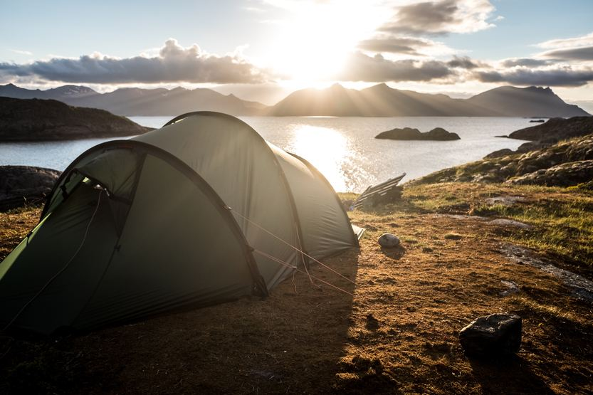 The 10 Best Countries For Camping
