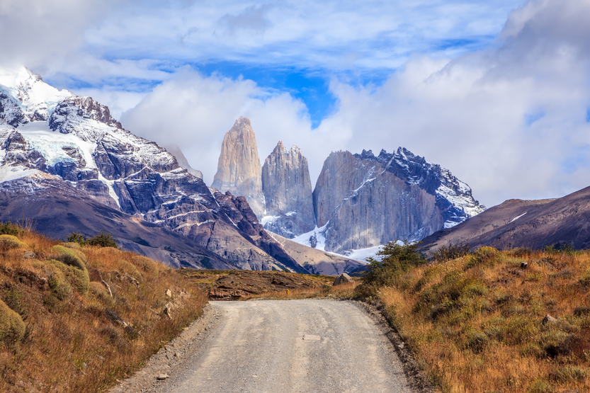 The Stunning Route of Parks in Chile