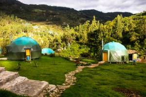 Experience Machu Picchu with EcoCamps