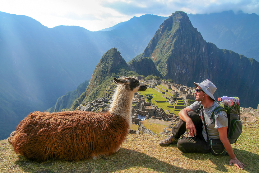 Lares Trek: the extraordinary alternative to the Machu Picchu Inca Trail