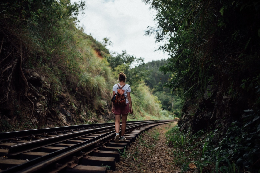 Top tips for planning your solo adventure
