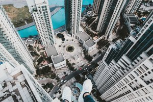 The Ultimate Solo Traveller's Guide to Dubai
