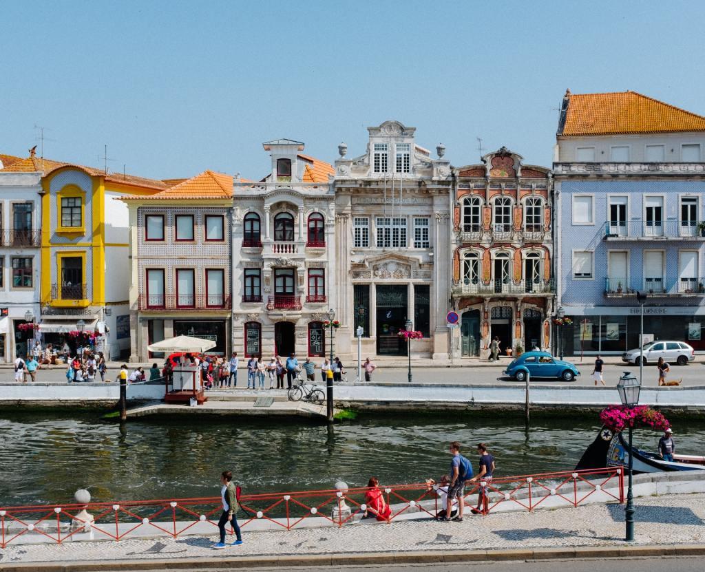Aveiro_Portugal