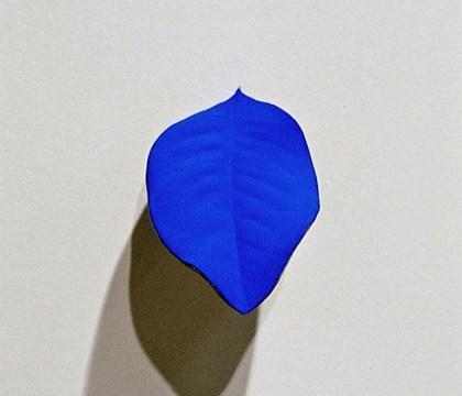 La vida color... Azul Klein