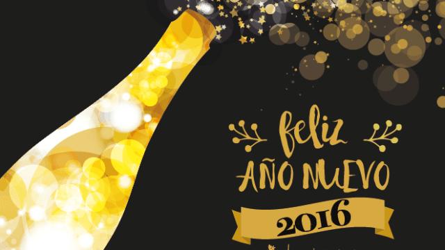 Adiós 2015!