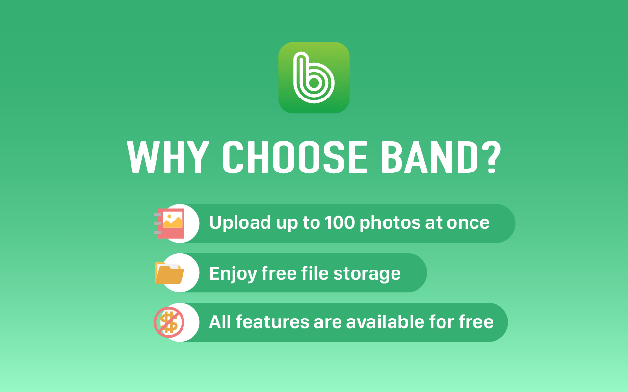 Why Band Is The Perfect Alternative To Yahoo Groups Band Blog Where Teams Communicate Better