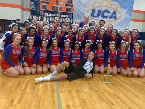 How a Cheerleading Coach is Using BAND to Improve Group Participation, Camaraderie, and Communication