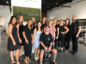 How a Salon Owner Created a Fabulously Supportive Work Environment With BAND