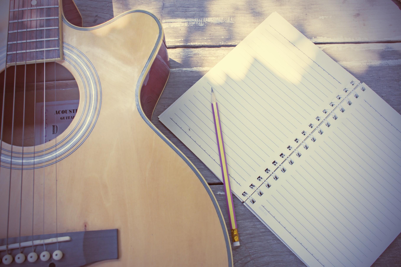Effective Lyric Writing