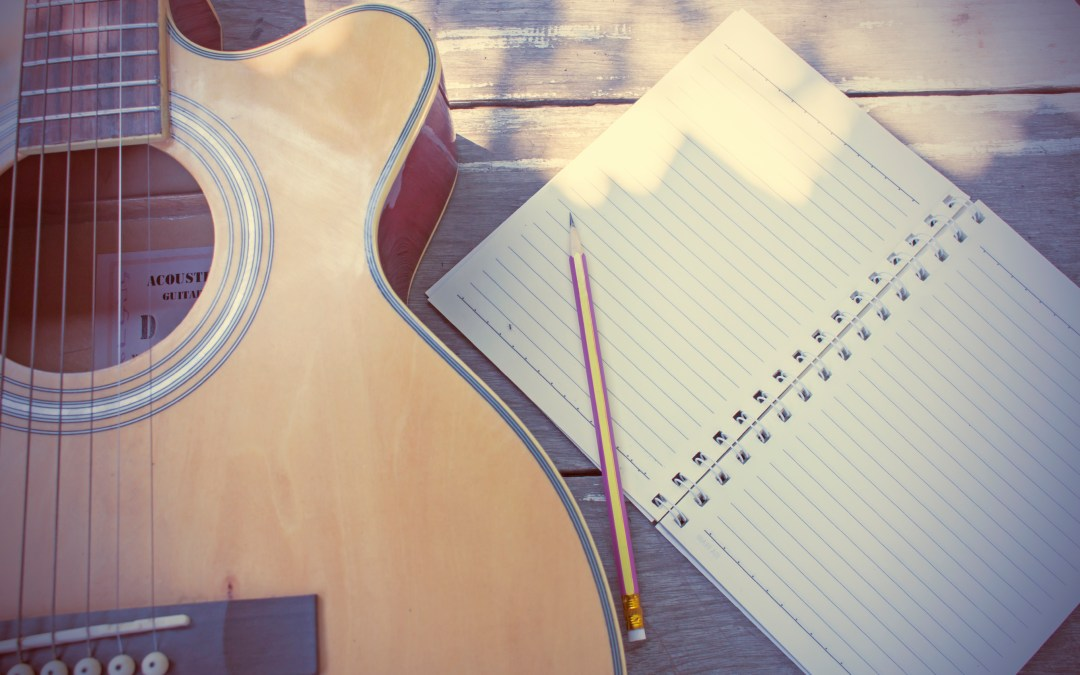 Rhyme and Reason – 5 Tips For Effective Lyric Writing