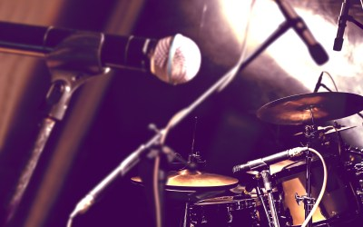 Groove Bullets – Creative Drumming Exercises