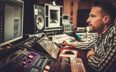 Sidechaining in Electronic Music