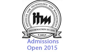 ITM Group of Institutions invites applications for PGDM