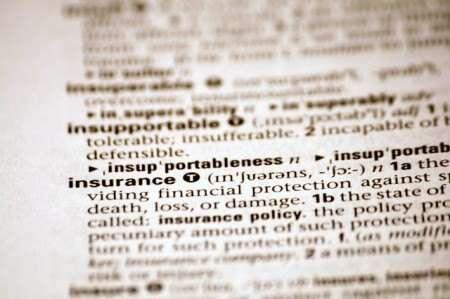 Alan Cleaver_Insurance define