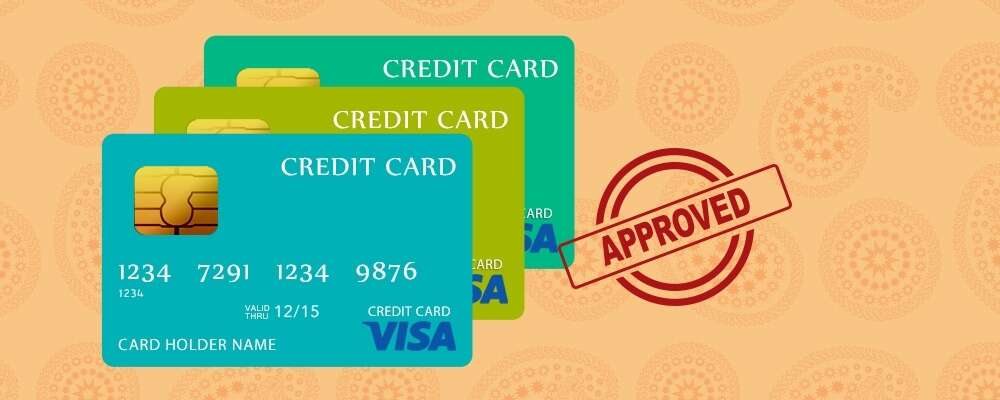 Things That Matter When Applying For A Credit Card