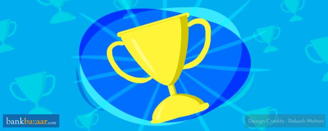 Hey, We Won Another Award!