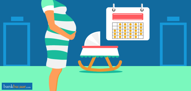 How To Plan Financially For Maternity Leave