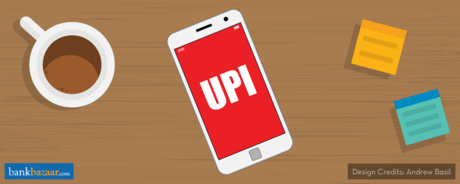 Why You Should Give UPI & BHIM A Chance