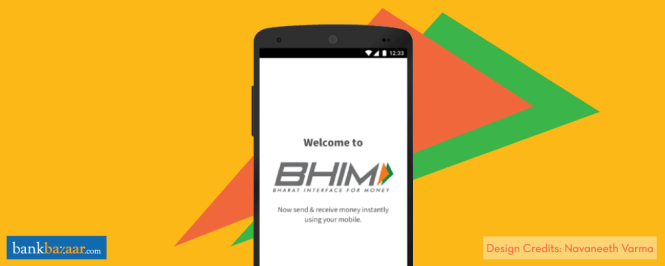 Can BHIM Outshine The Other Mobile-Payment Apps?