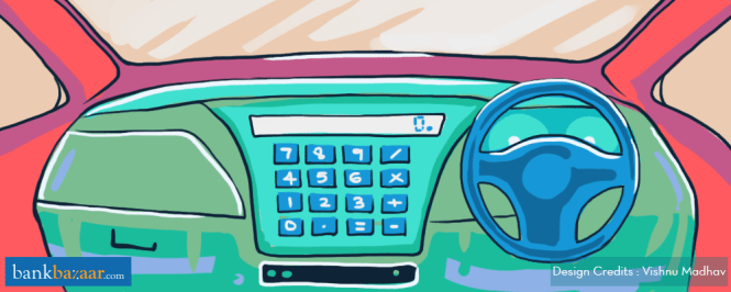 Your Car Loan EMI Calculator Guide
