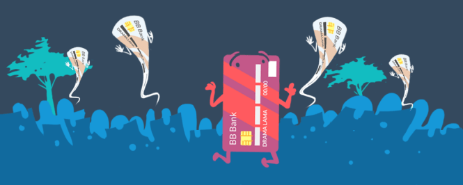 Myths About Credit Cards