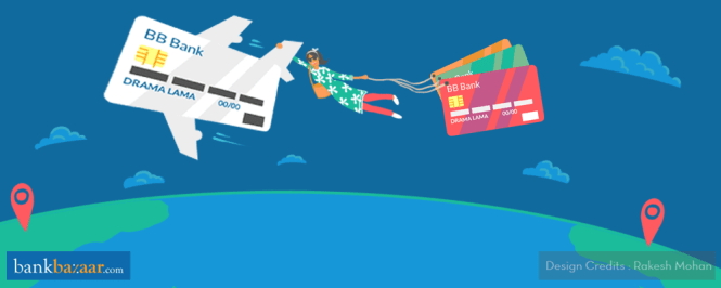Pack These International Credit Cards with You While Travelling Abroad
