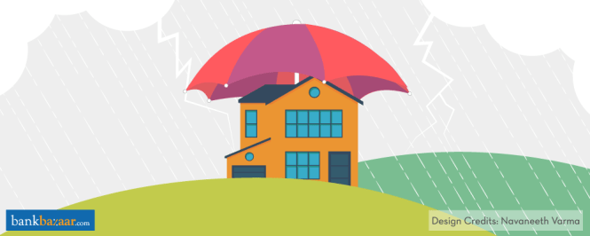 This Monsoon, Insure Your Home