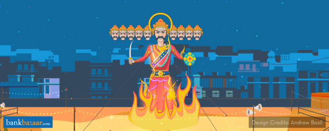 This Dussehra, Slay These 10 Money Demons