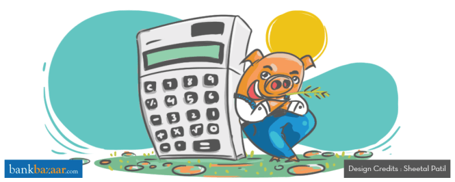 A Simple And Easy Way To Use A Fixed Deposit Calculator