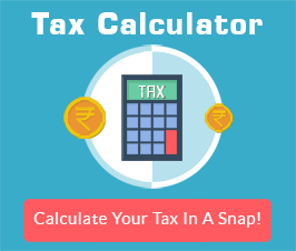 Income Tax Calculator: Calculate Your Tax In A Snap!