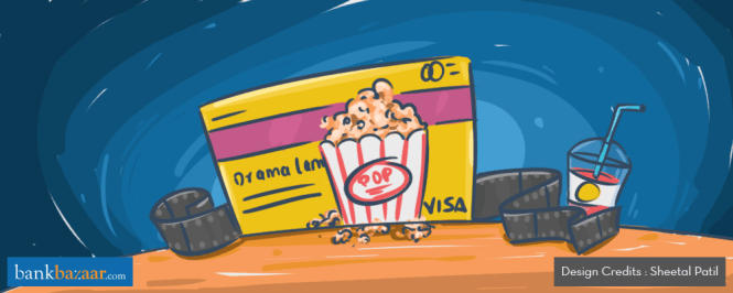 6 Best Credit Cards For Movie Buffs