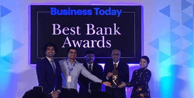BankBazaar Bags Best Fintech In Lending Space Award
