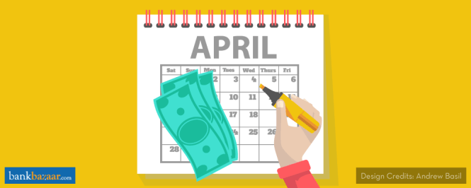 Why April Is So Significant For Your Personal Finance