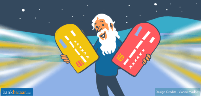 10 Credit Card Commandments You Ought to Follow