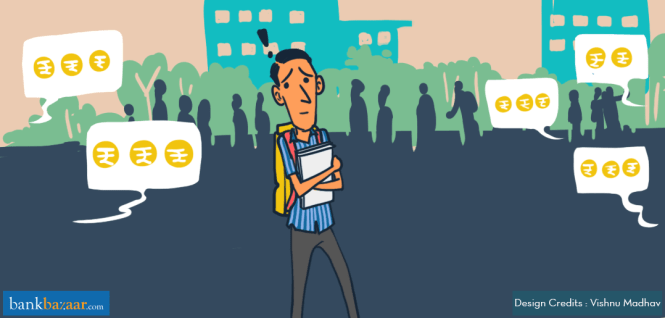 Real-Life Personal Finance Lessons For College Freshmen