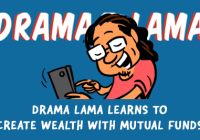 Drama Lama Learns To Create Wealth With Mutual Funds