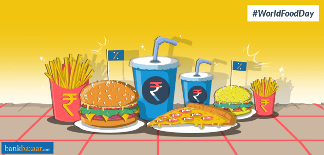 How To Satisfy Your Foodie Urges On A Budget