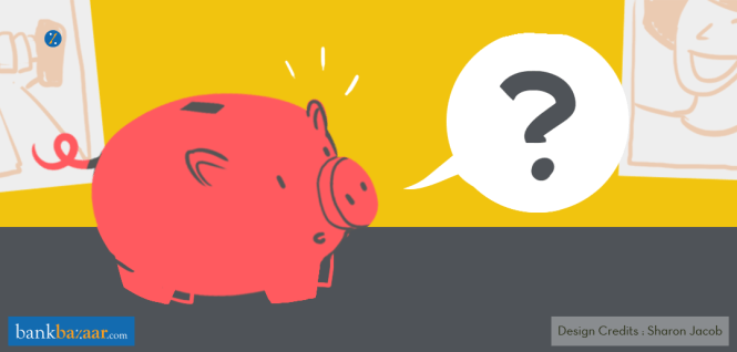 Why Your Money Shouldn't Be In A Savings Account