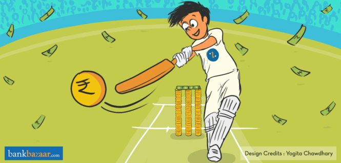 Are You A Cricket Buff Here's What The IPL Can Teach Us About Financial Management