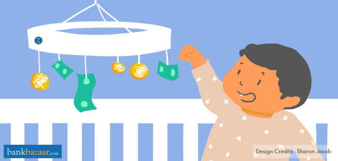 Expenses to watch out for when you have a baby