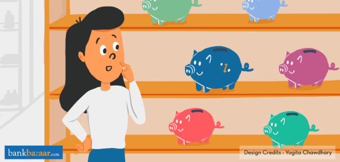 How To Pick A Savings Account Best Suited For You