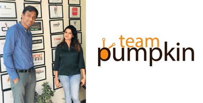 How Team Pumpkin Bore Fruit