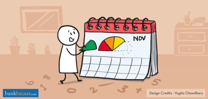 How To Make Your Own Credit Score Calendar