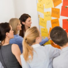 5 ways to more effective brainstorming