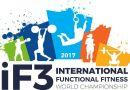 iF3 International Functional Fitness World Championship