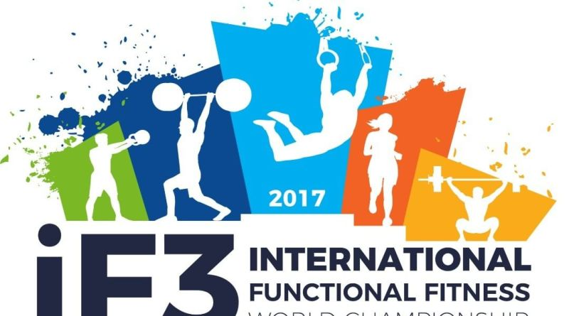 iF3 International Functional Fitness World Championship
